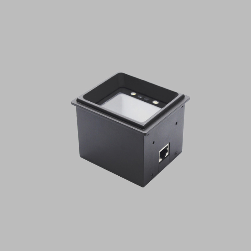 JP-FM30二维码门禁识别器