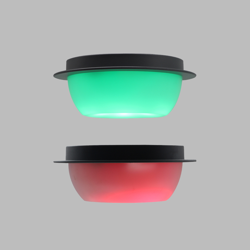 分体式指示灯
