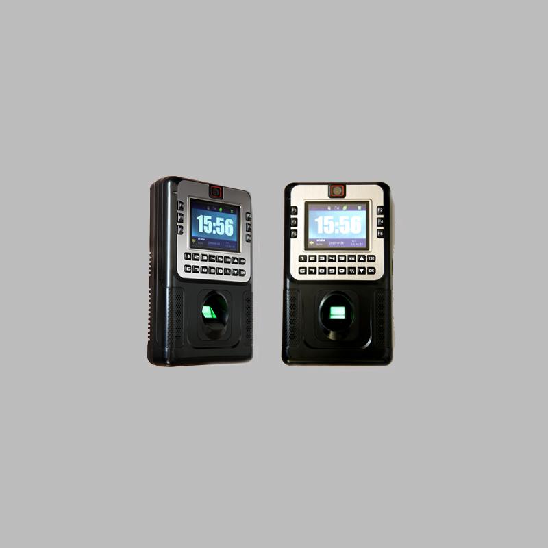 V8-GPRS型指纹门禁机